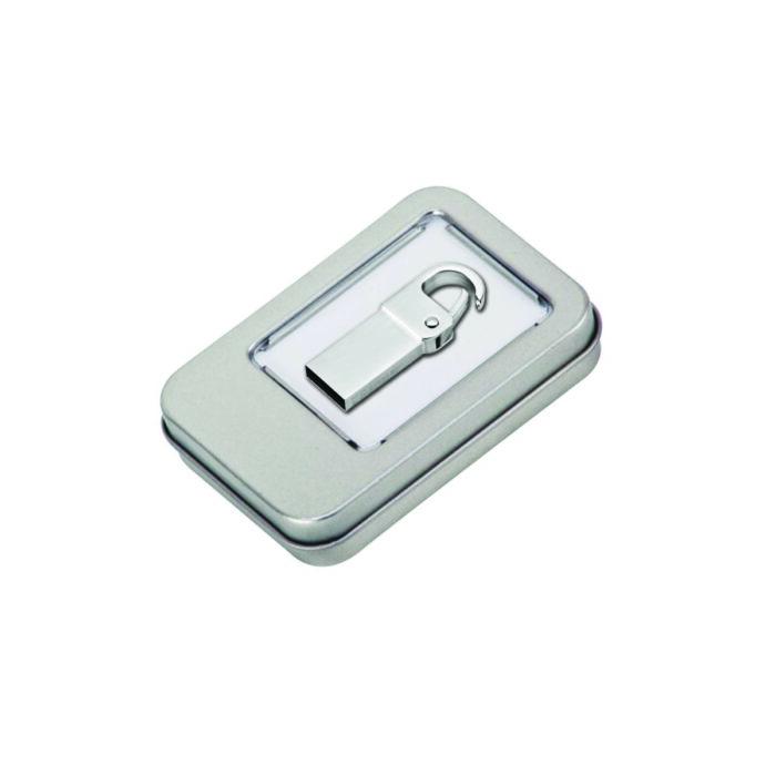 זיכרון נייד עם קליפס 32GB - קוסבי