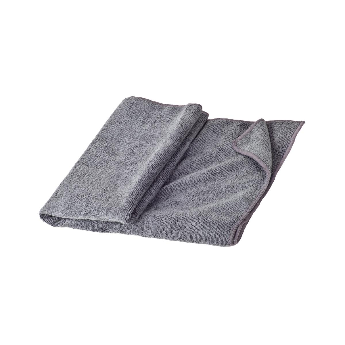 מגבת מיקרופייבר - טסלה