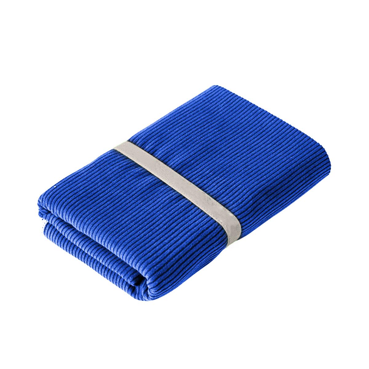 מגבת ספורט - באדן