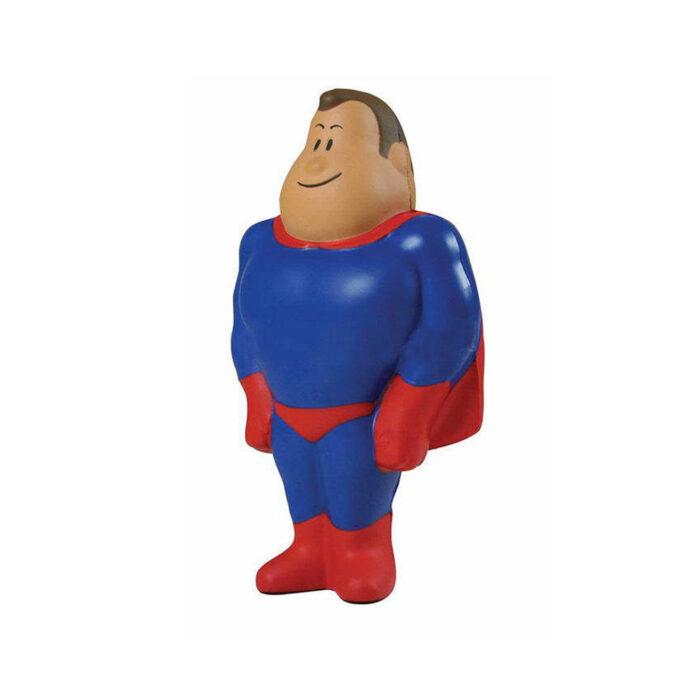 אנטי-סטרס, ספוג PU לחיץ – סופרמן