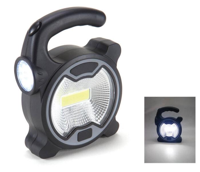פנס שטח LED – לוקס