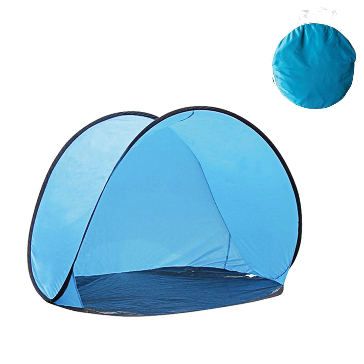 אוהל זוג קפיצי – אשל