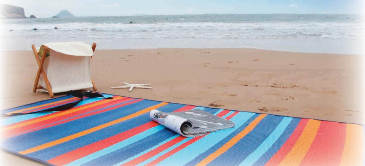 מחצלת חוף ופיקניק – סולטן