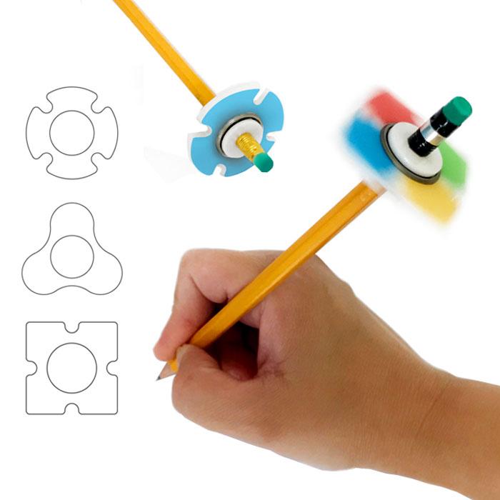ספינר לעיפרון