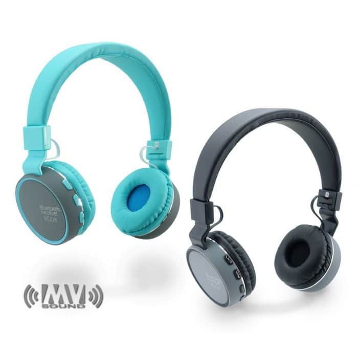 אוזניות בלוטות' אלחוטיות – סול