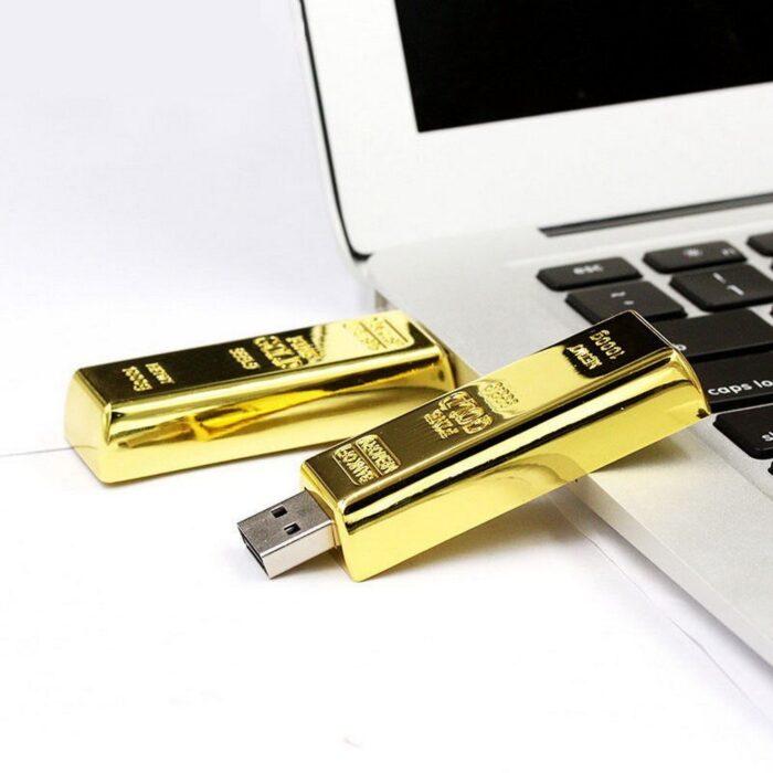 דיסק און קי - מטיל זהב