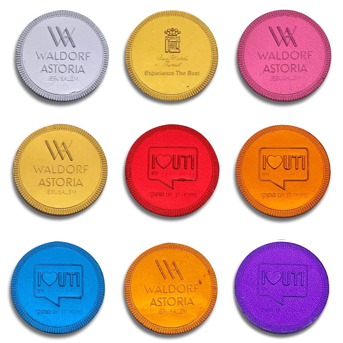 מטבעות-שוקולד-ממותגות-הטבעה