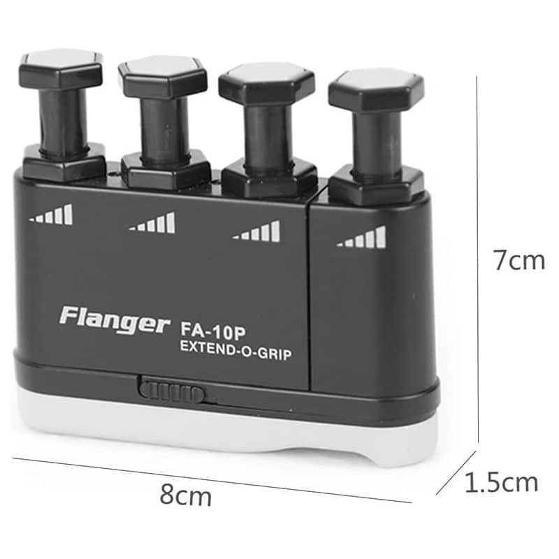 מכשיר אימון לחיזוק אצבעות הידיים