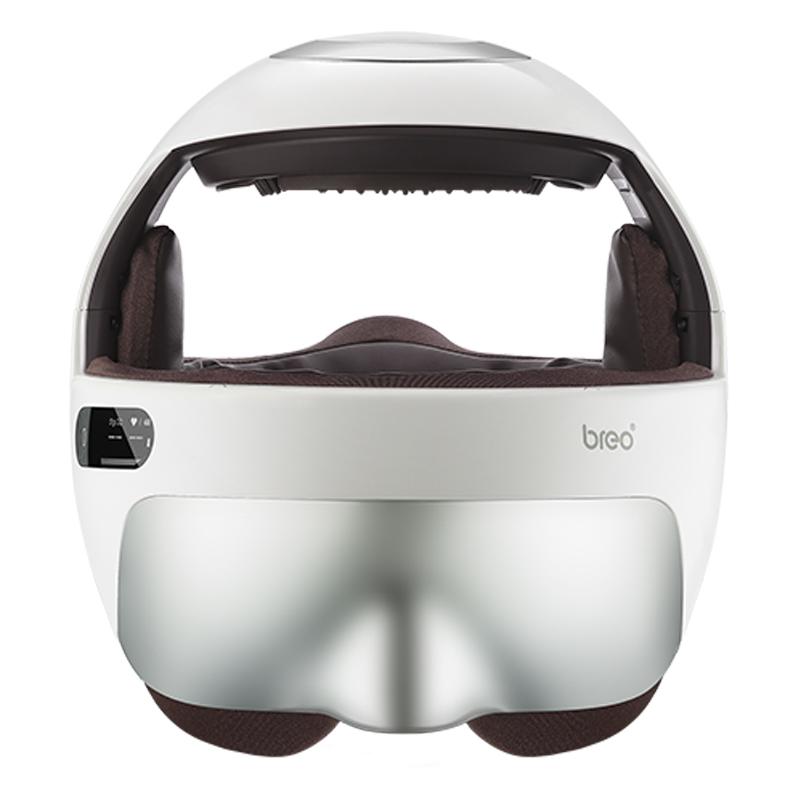 קסדה לעיסוי הראש והעיניים - iDream 5S