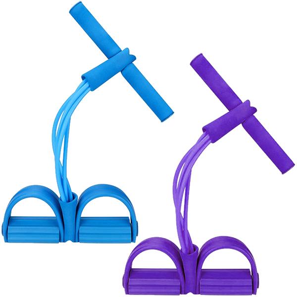 מכשיר אימון לרגליים ולשרירי הבטן