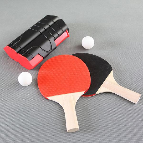 סט טניס שולחן לבית ולמשרד
