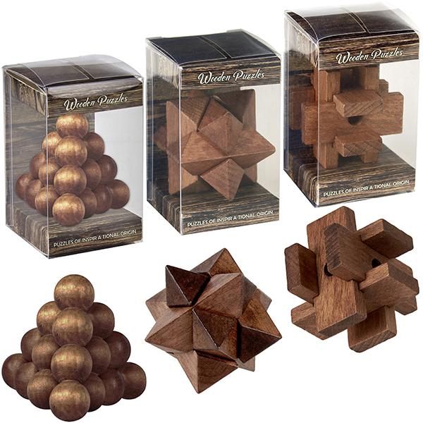 מיני משחקי חשיבה מעץ