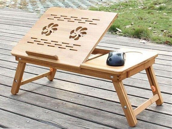 שולחן במבוק מתקפל