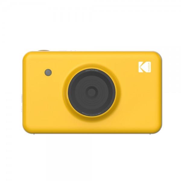מצלמה דיגיטלית פיתוח מיידי Kodak Mini Shot MS-220W