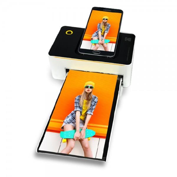 מדפסת תמונות אלחוטית Kodak PS-450W