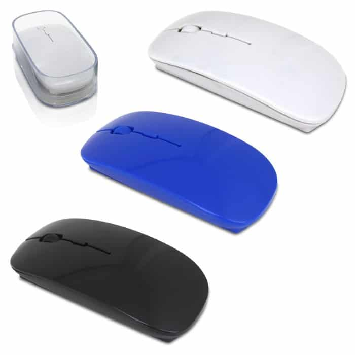עכבר מחשב אלחוטי - קליק
