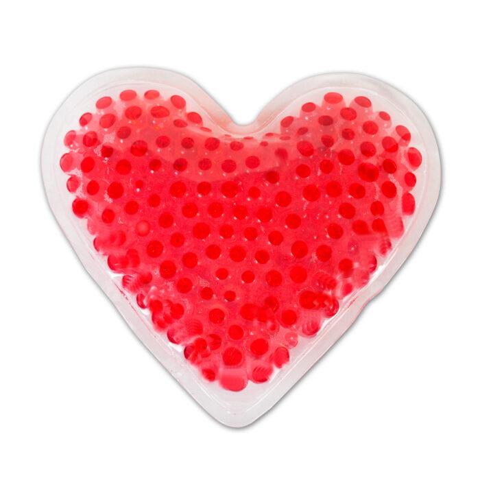 כרית קרחום ג'ל לחימום וקירור לטיפול מרגיע - Love