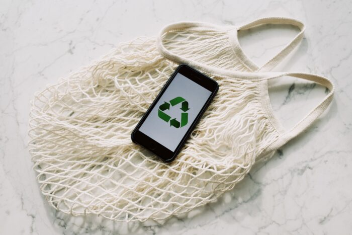 מוצרים ירוקים אקולוגיים